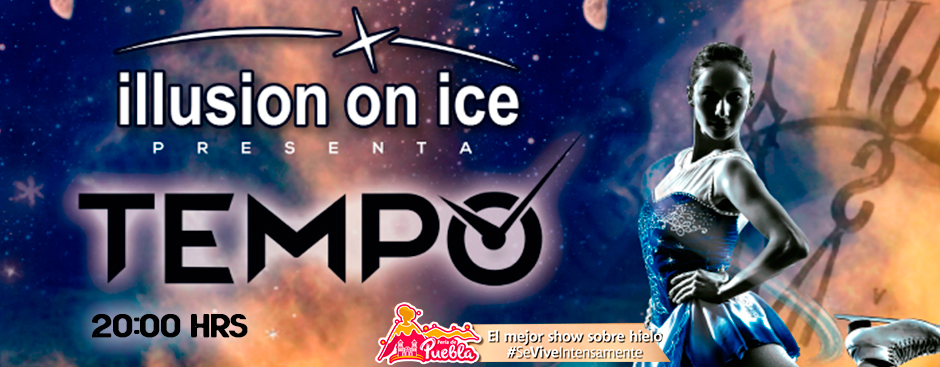 ILLUSION ON ICE 20H